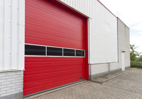 Commercial garage door redondo beach ca 90277 90278 for Garage door repair torrance