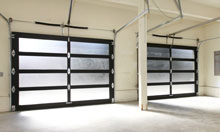 Glass Garage Door Redondo Beach